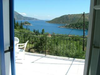 DexaVilla Apartment-1-Ocean View-Walk to the Beach - Vathy vacation rentals