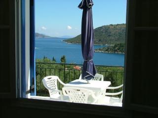 DexaVilla Apartment-4-Ocean View-Walk to the Beach - Vathy vacation rentals