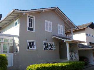 Nice House with Internet Access and Short Breaks Allowed - Lagoa da Conceicao vacation rentals