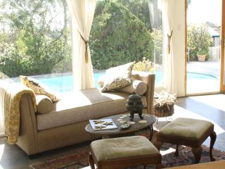 Rustic Retreat w/ 2 homes on 2 acres & Event Venue - Vista vacation rentals