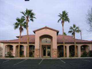 preserve Gated 1 bedroom condo - Lake Havasu City vacation rentals