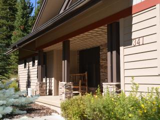 Luxury Big Sky Ski-in Ski-Out/Summer Vacation Home - Big Sky vacation rentals