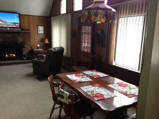 Pocono Vacation Home - Pocono Lake vacation rentals