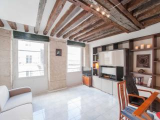 1 Bedroom Apartment at Rue St. Honore - Paris vacation rentals