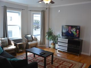 Luxurious Comfort  Home Close to T and Boston - Boston vacation rentals