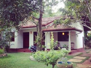 Wimals villa Unawatuna - Galle District vacation rentals