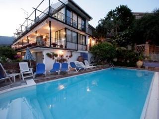Costanza Bellavista apartment - Graniti vacation rentals