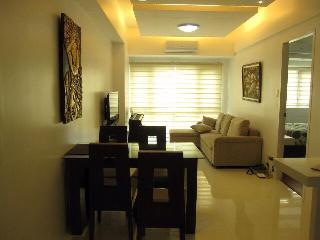 Elegant Condo at Forbeswood Parklane BGC The Fort - Taguig City vacation rentals
