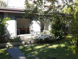 Beautiful 1 bedroom Omegna House with A/C - Omegna vacation rentals