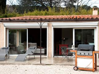Nice House with Dishwasher and A/C - Cassis vacation rentals