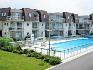 Residentie Gibraltar Ref. 155 ~ RA8645 - Bredene vacation rentals