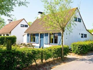 OD595 Select Villa 4p. ~ RA8706 - De Panne vacation rentals