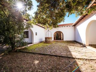 4 bedroom Villa in Quercianella, Coast of the Etruscans, Tuscany, Italy : ref - Nibbiaia vacation rentals