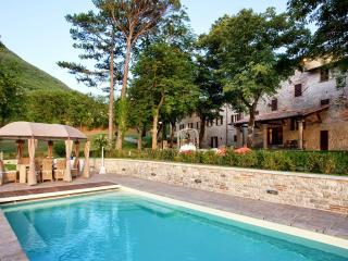 Villa Sovrana - Gubbio vacation rentals