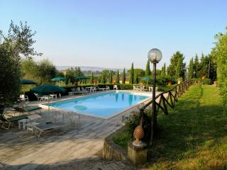 3 bedroom Villa in Siena, Siena And Surroundings, Tuscany, Italy : ref 2293978 - Siena vacation rentals