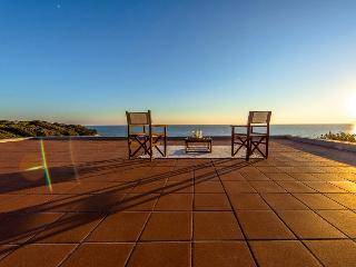 Villa in Quercianella, Coast of the Etruscans, Tuscany, Italy - Nibbiaia vacation rentals