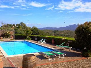 6 bedroom House with Internet Access in Roccastrada - Roccastrada vacation rentals