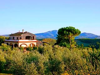 6 bedroom Villa in Roccastrada, Maremma, Tuscany, Italy : ref 2294033 - Roccastrada vacation rentals