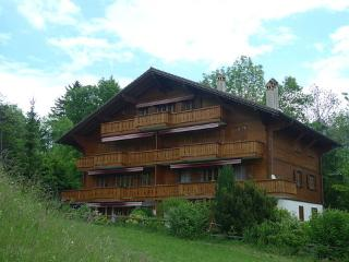 Chalet Pervenche ~ RA8789 - Fribourg vacation rentals