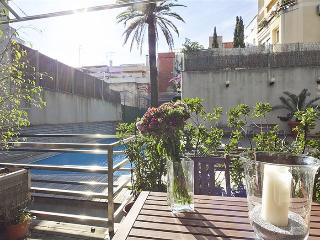 Putxet Sun Pool H 35 BIS II - Barcelona vacation rentals