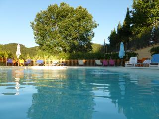 Casa Morena - Casa con piscina a Messenano Spoleto - Spoleto vacation rentals