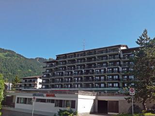 Hotel Eurotel ~ RA8897 - Leysin vacation rentals