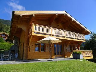 Chalet Les Marguerites ~ RA8909 - Vaud vacation rentals