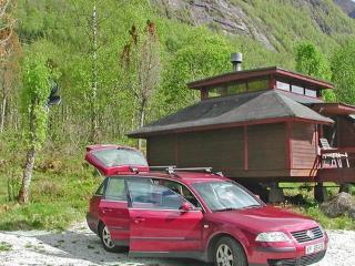 Vetlefjorden ~ RA41831 - Western Fjords vacation rentals
