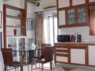 Central Family Apartment in Chania - Chania vacation rentals