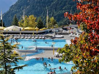 Les Bains D'Ovronnaz ~ RA9067 - Ovronnaz vacation rentals