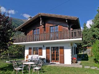 Le Gringalet ~ RA9061 - Ovronnaz vacation rentals