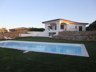 Villa Smeralda,di prestigio con giardino e piscina - Palau vacation rentals