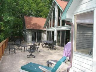 Northern Exposure - McHenry vacation rentals