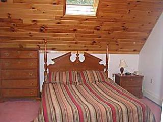 JD's Retreat - Image 1 - Swanton - rentals