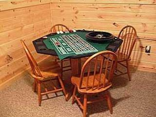 Whitewater Lodge - Image 1 - Oakland - rentals