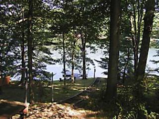 Lakeside Hide-A-Way - Image 1 - Swanton - rentals
