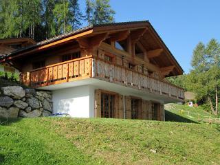 Helene ~ RA9165 - Ovronnaz vacation rentals