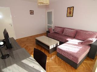 3 Rooms Flat CITY CENTER APARTMENT - Belgrade vacation rentals