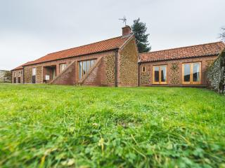 Locke Farm Barn Norfolk Luxury Holiday Let - Snettisham vacation rentals