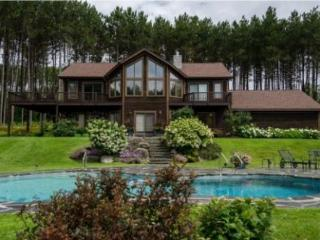 Beautiful House with Deck and Internet Access - Stowe vacation rentals