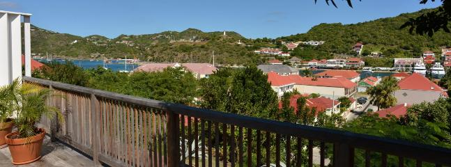 Villa Harbour Sully 2 Bedroom SPECIAL OFFER - Image 1 - Gustavia - rentals