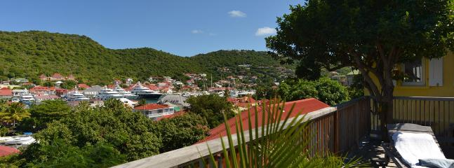 Villa Harbour Sully 1 Bedroom SPECIAL OFFER - Gustavia vacation rentals