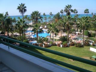 Lovely apartment with excellent view, Altamira - Costa Adeje vacation rentals