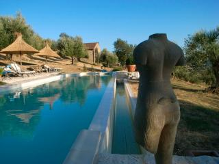 Umbrian Idyll, Hilltop Seclusion, Private Pool - Tavernelle vacation rentals