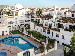 Flat with terrace, 250m from beach - Motril vacation rentals