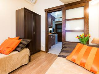 3bdr 2 bth Vanilla 3 Apartment in city centre - Krakow vacation rentals