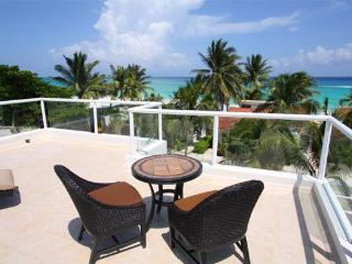 Vista del Mar - Playa del Carmen vacation rentals