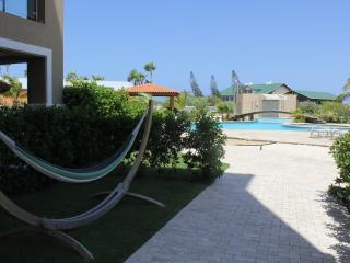 Luxury Ground floor Oasis Condo - ID:122 - Aruba vacation rentals