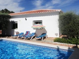 Casa Paula, La Molineta, Frigiliana, Nerja - Frigiliana vacation rentals
