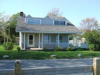 35 Grand Ave. - Falmouth Heights vacation rentals